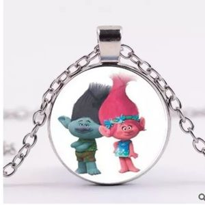 Jewelry - Trolls Necklace